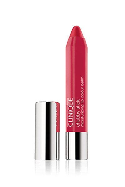 Clinique Nemlendirici Ruj - Chubby Stick Intense Chunky Cherry 020714445348