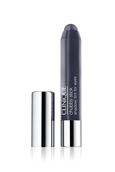 Clinique Kalem Göz Farı - Chubby Stick Shadow Curvacous Coal 3 g 020714577940