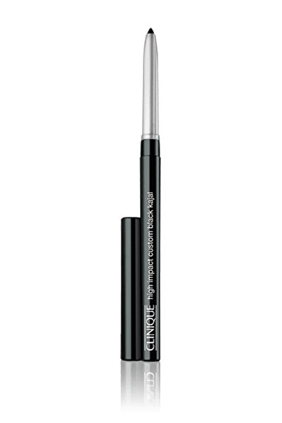Siyah Eyeliner - High Impact Kajal Eyeliner Blackened Black 020714810993