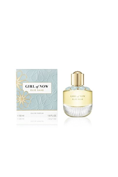 Elie Saab Girl Of Now Edp 50 ml Kadın Parfümü 3423473996750