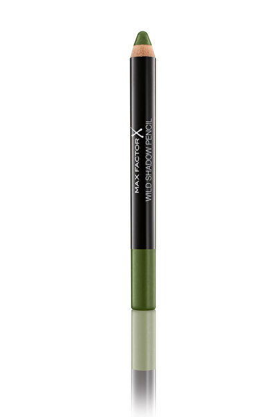 Max Factor Kalem Far - Wild Shadow Pencil 15 Vicious Moss 4015600585259
