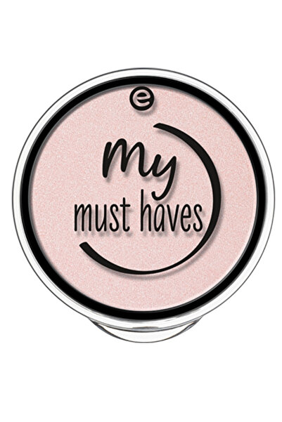 Essence My Must Haves Göz Farı 05 Cotton Candy
