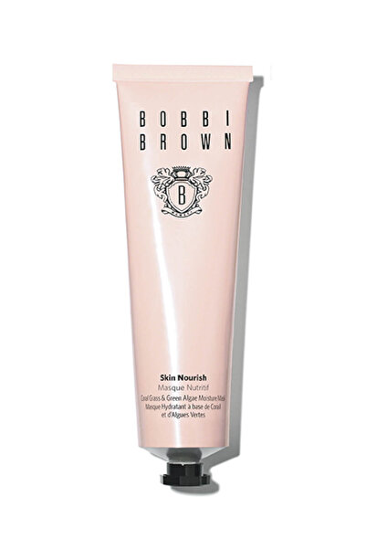 BOBBI BROWN Yüz Maskesi - Skin Nourish Mask 75 ml 716170153131