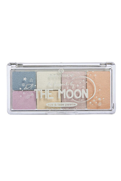 Essence 8 'li Göz Farı Paleti - The Moon Eye & Face Palette No: 03 4251232262230