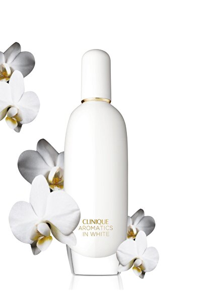 Clinique Aromatics In White Edp 30 ml Kadın Parfümü 020714711788