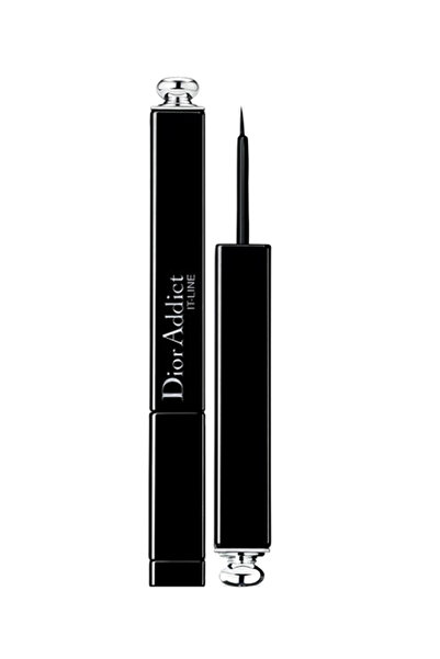 Dior Siyah Likit Eyeliner - Addict it Line Eyeliner 099 2.5 ml 3348901204750