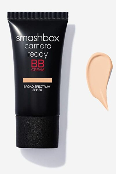 Smashbox BB Krem - Camera Ready BB Cream SPF 35 Fair/Light 30 ml 607710034785