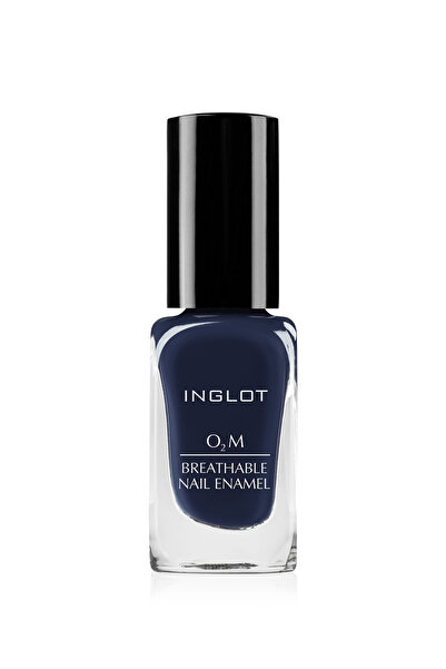 INGLOT Oje - O2M Breathable Nail Enamel 655 11 ml 5907587116559