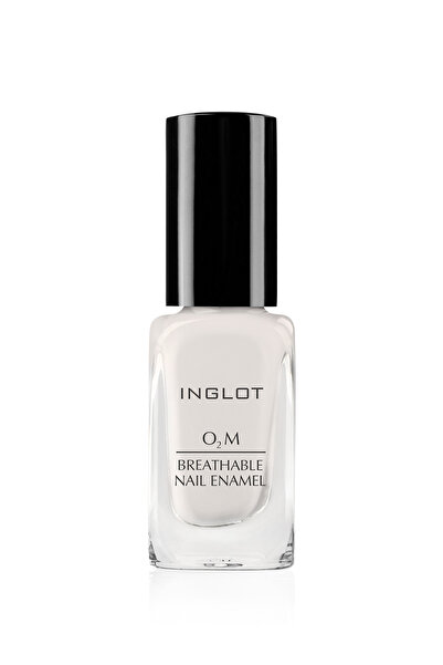 INGLOT Oje - O2M Breathable Nail Enamel 601 11 ml 5907587116016