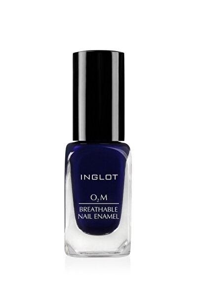 INGLOT Oje - O2M Breathable Nail Enamel 694 11 ml 5907587116948