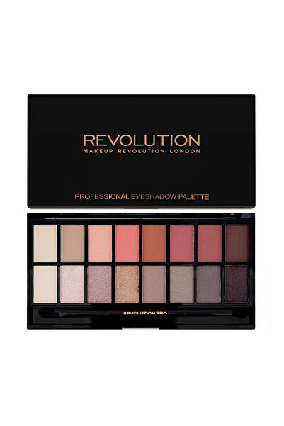 MAKEUP REVOLUTION New Trals vs Neutrals Far Paleti 5029066060129