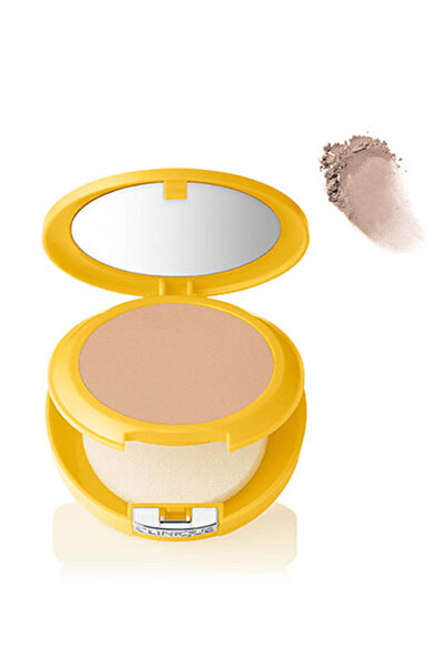Mineral Pudra - Mineral Powder Makeup Spf 30 Very Fair 020714782405