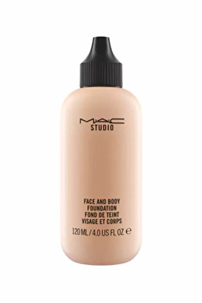 Fondöten - Studio Face and Body Foundation N2 120 ml 773602344710