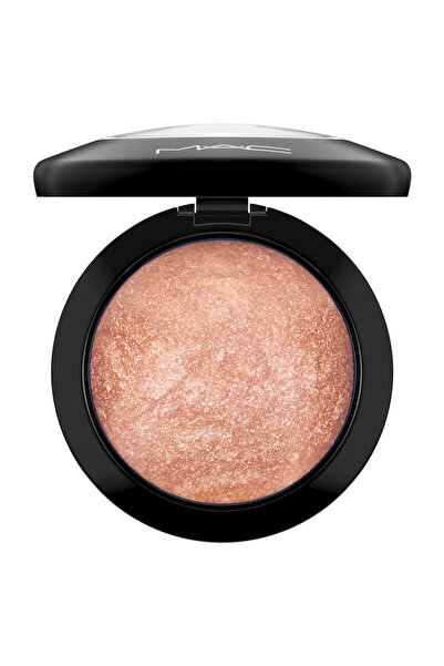 M.A.C Pudra - Mineralize Skinfinish Cheeky Bronze 10 g 773602339044
