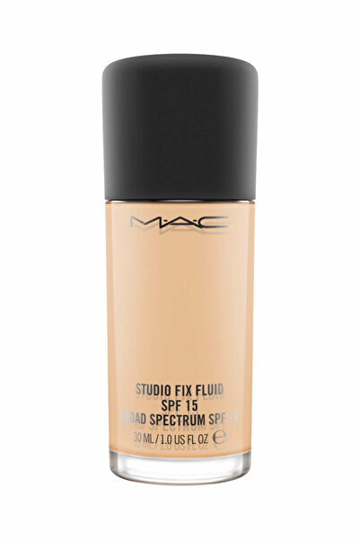 M.A.C Fondöten - Studio Fix Fluid Spf 15 NC20 30 ml 773602103485