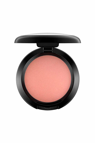 M.A.C Allık - Powder Blush Peaches 6 g 773602037612