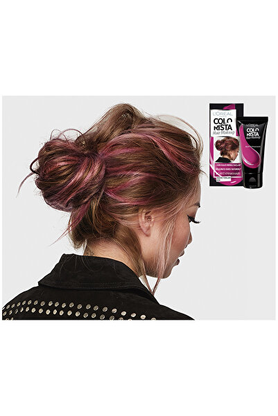 Colorista Saç Boyası Dirty Pink 3600523616688