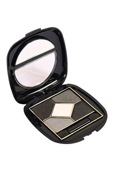 Catherine Arley Red Love Beşli Göz Farı - 5 Colors Eyeshadow 102 8691167451471