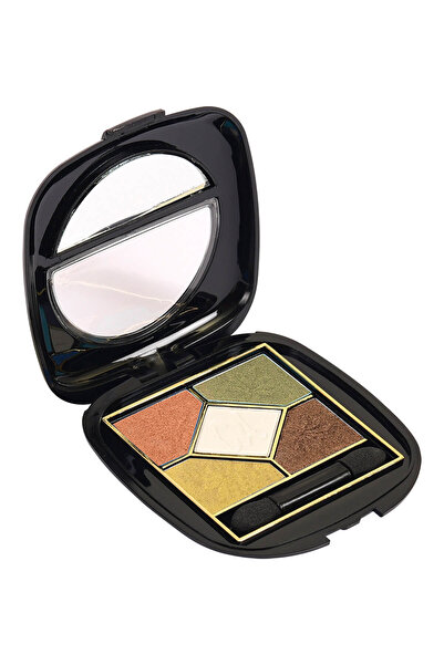 Catherine Arley Red Love Beşli Göz Farı - 5 Colors Eyeshadow 104 8691167451495