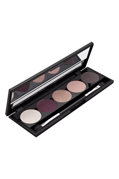 Catherine Arley 5?li Göz Farı Paleti - Palette Eyeshadow 5 Colors 08 8691167523970