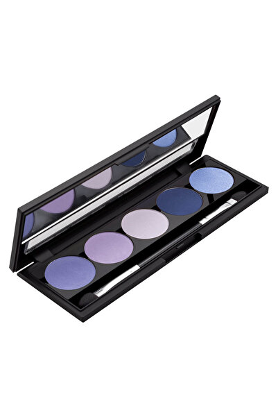Catherine Arley 5?li Göz Farı Paleti - Palette Eyeshadow 5 Colors 02 8691167489047