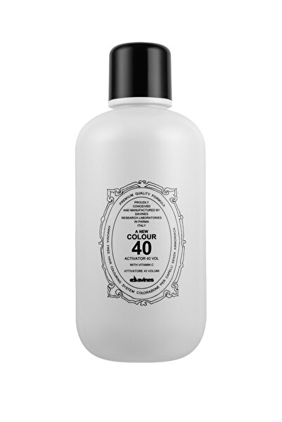 Davines A New Color %12 40 Volumeume Oksidan 900 ml 8004608236726