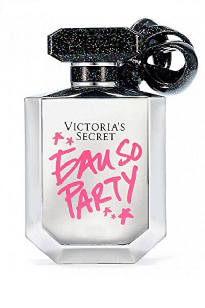 Victoria's Secret Eau So Party 100 ml Edp Kadın Parfümü 667541879566