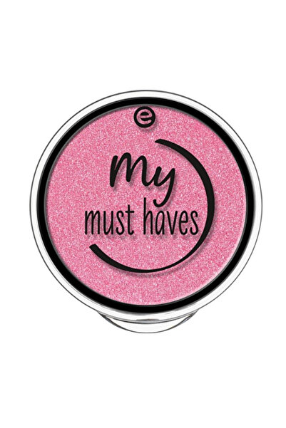 Essence My Must Haves Göz Farı 06 Raspberry Frosting