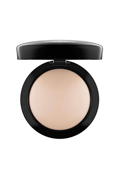 M.A.C Pudra - Mineralize Skinfinish Natural Light 10 g 773602324064
