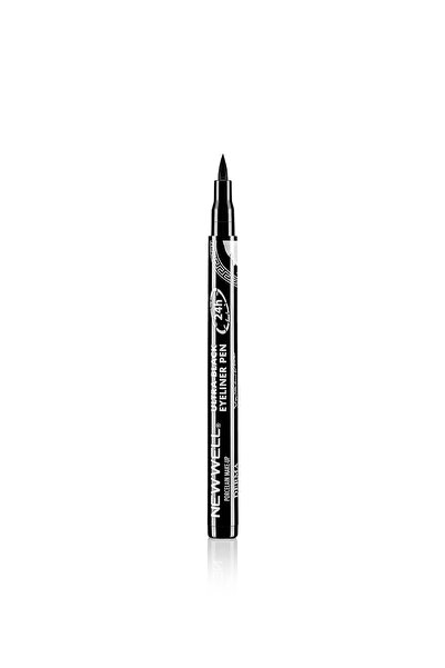 Ultra Black Eyeliner Pen  8680097213327