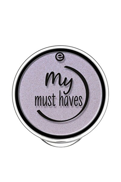 Essence Toz Pudra - My Must Haves Holo Powder 3 2 g