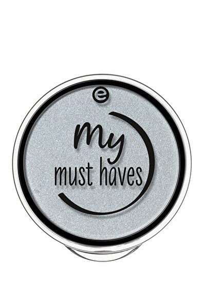 Essence Toz Pudra - My Must Haves Holo Powder 4 2 g