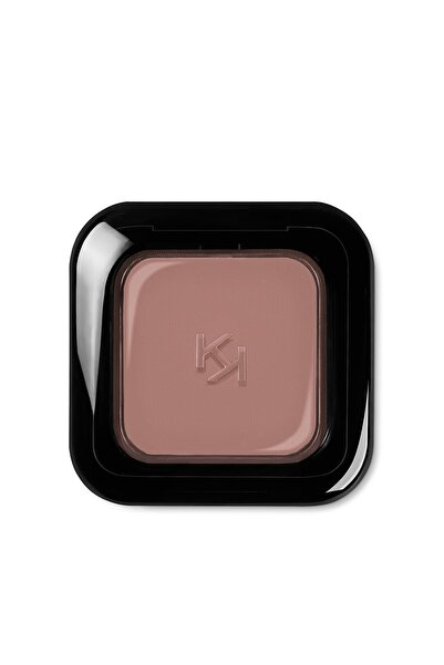 KIKO Refill Göz Farı - High Pigment Wet And Dry Eyeshadow 46 Matte Mauve 8025272613804