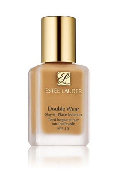 Fondöten - Double Wear Foundation 3N2 Wheat 30 ml