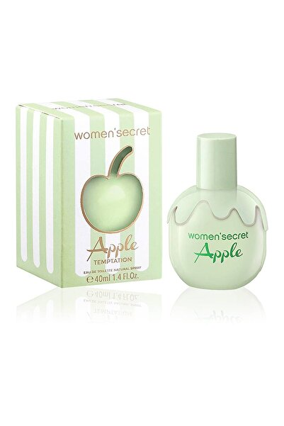 Women's Secret Sweet Temptation Apple Edt 40 ml Kadın Parfümü 8411114001432