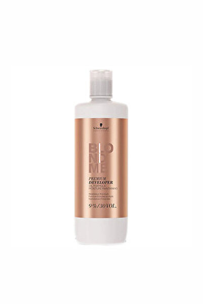 Blond Me Premium Care Developer %9 30 vol 1000 ml 4045787242935
