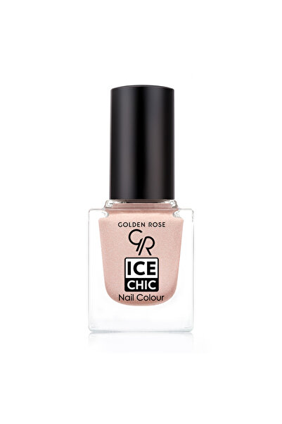 Golden Rose Oje - Ice Chic Nail Colour No: 118 8691190873783