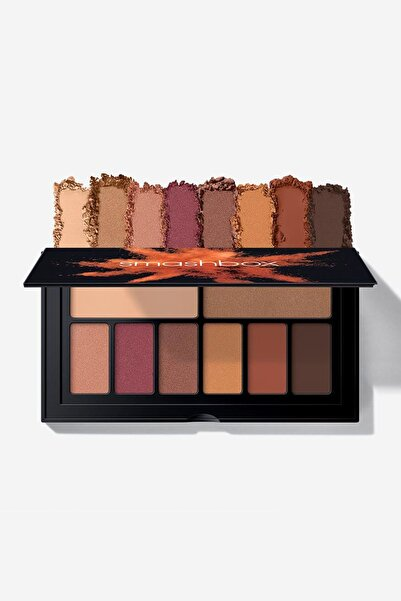 Smashbox Göz Farı Paleti - Cover Shot Eye Palettes Ablaze 7.8 g 607710056145