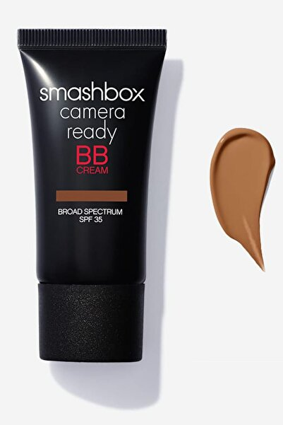 Smashbox BB Krem - Camera Ready BB Cream SPF 35 Dark 30 ml 607710005563