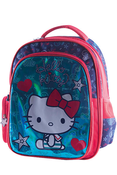 Hello Kitty Hello Kıtty Okul Çantası  88928