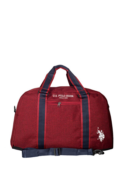 U.S. Polo Assn. Bordo Valiz PLDUF6984