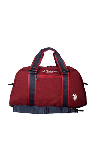 U.S. Polo Assn. Bordo Valiz PLDUF6980