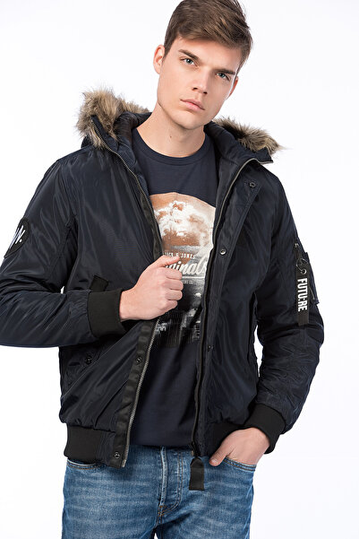 Jack & Jones Mont - Carter Core Jacket-12122158
