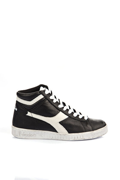 Diadora Unisex Spor Ayakkabısı - Game L High Waxed - 159657C1051