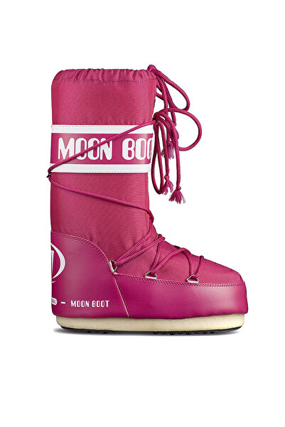 MOON BOOT Kadın 14004400-062 Moon Boot Nylon Bouganvılle