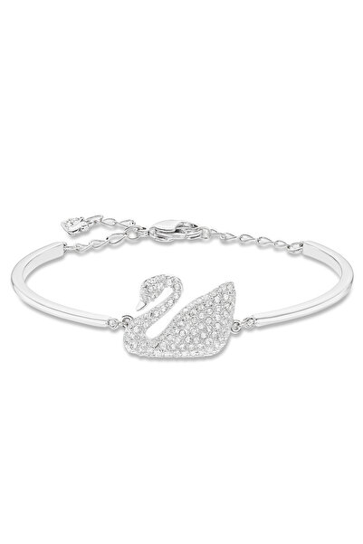 Swarovski Kadın Bilezik Swan:Bangle Cry/Rhs M 5011990