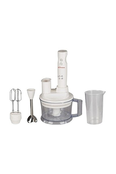 CONTİ Cmd-501 Servomax Blender Set