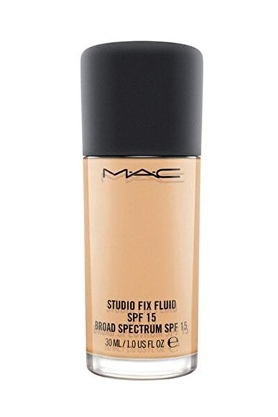 M.A.C Fondöten - Studio Fix Fluid Spf 15 NC12 30 ml 773602531790