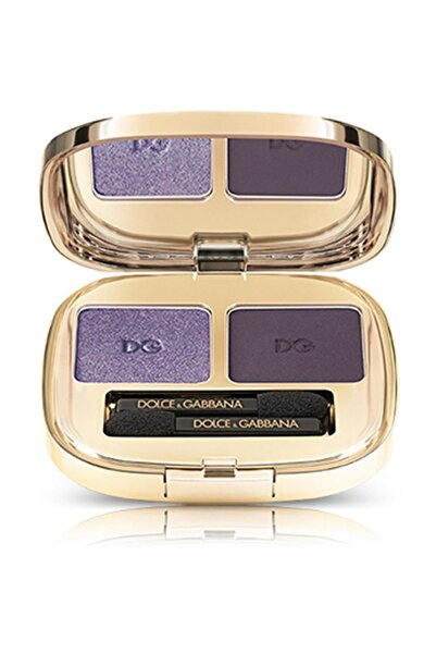 Dolce Gabbana Smooth Eyeshadow Duo 107 Gems Göz Farı 737052483269
