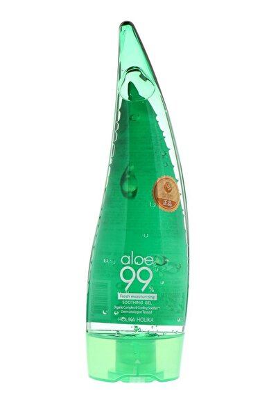 Holika Holika Aloe Vera Jeli - Aloe 99% Soothing Gel 250 ml 8806334377359